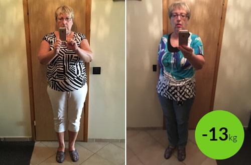 Krista: Dr Simeonsi dieet sobib ka neile, kellel muud meetodid pole tulemust toonud